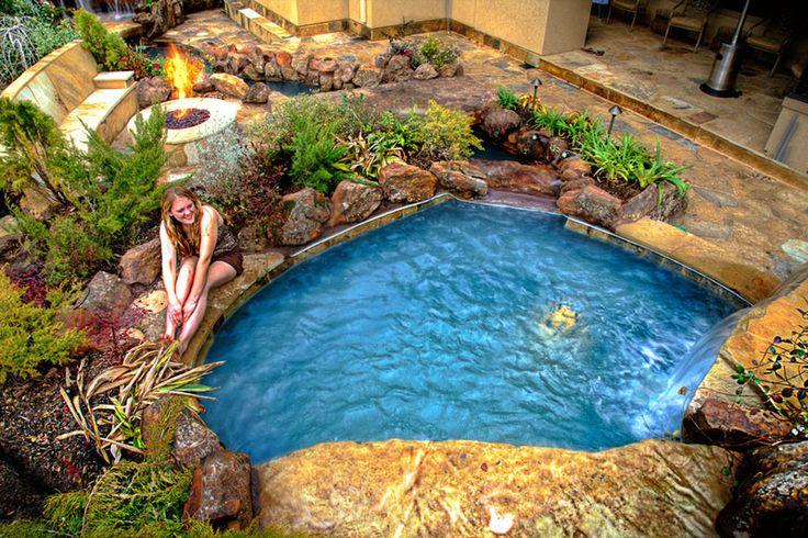 Backyard Paradise- 30 Spectacular Natural Pools That Will Rock Your Senses | http://www.designrulz.com/design/2014/04/backyard-paradise-30-spectacular-natural-pools-will-rock-senses/