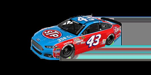 NASCAR pro experience New Hampshire Motor Speedway | RENTARACE Worldwide