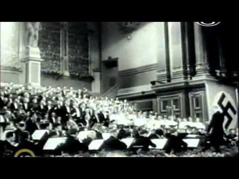 A kilencedik - Egy szimfónia utóélete