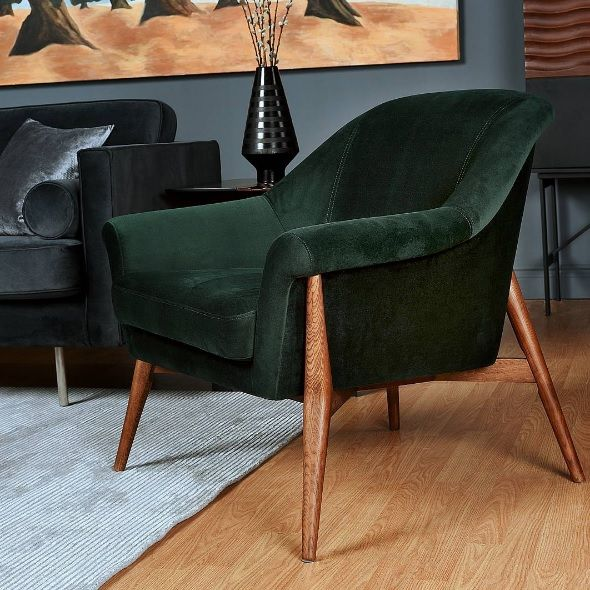 Charlize Accent Chair Bedroom Furniture For Sale Chair Sofa