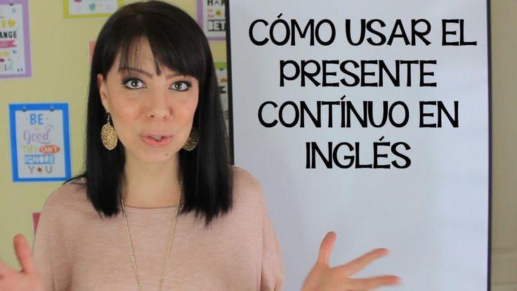 En la lección de hoy aprenderemos las diferentes reglas del ING, es decir, cómo deletrear de forma correcta un gerundio en inglés.