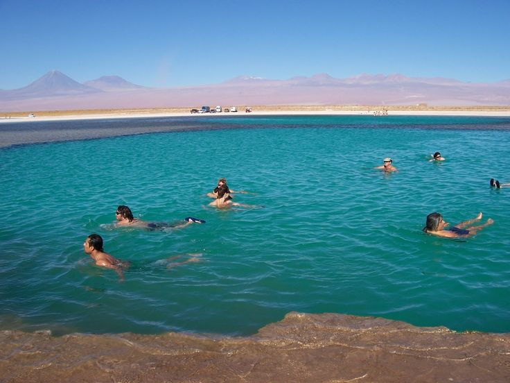 CHILE / San Pedro de Atacama