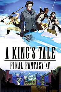 Free A King's Tale: Final Fantasy XV PS4 or Xbox One Download