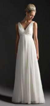 bridal dresses for older brides | Pictures of wedding dresses for mature brides pictures 3