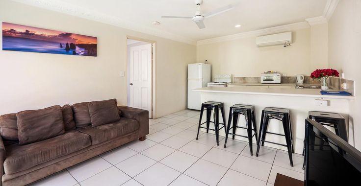 Bilinga Beachfront Motel Gold Coast, Australia