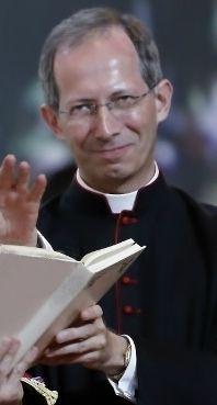 Mons. Guido Marini