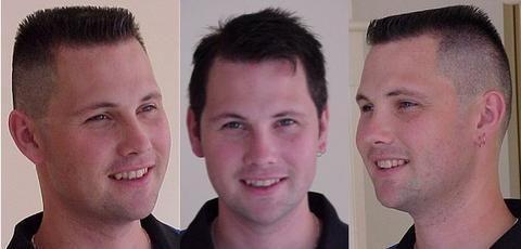 comparison flattop haircut