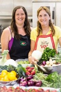 Food PREP - The Food PREP project offers regular Healthy Harvest Workshops in Ukiah and Willits designed to develop food self-reliance. The workshops help community members cook simple, healthy meals using locally grown and seasonal produce.