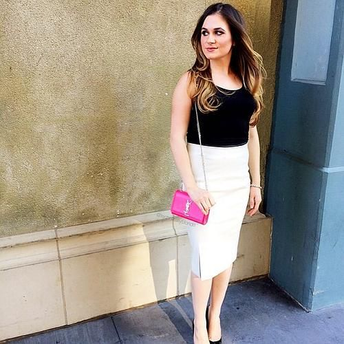 Looking back at one of my 2014 outfits | Content shared via ...