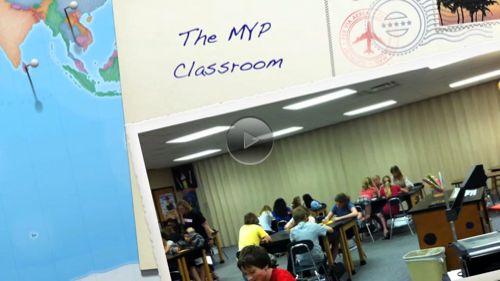 MYP Classroom.mov