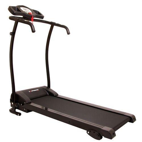 £189.00  Confidence GTR Power Pro Motorised Treadmill - Image 1