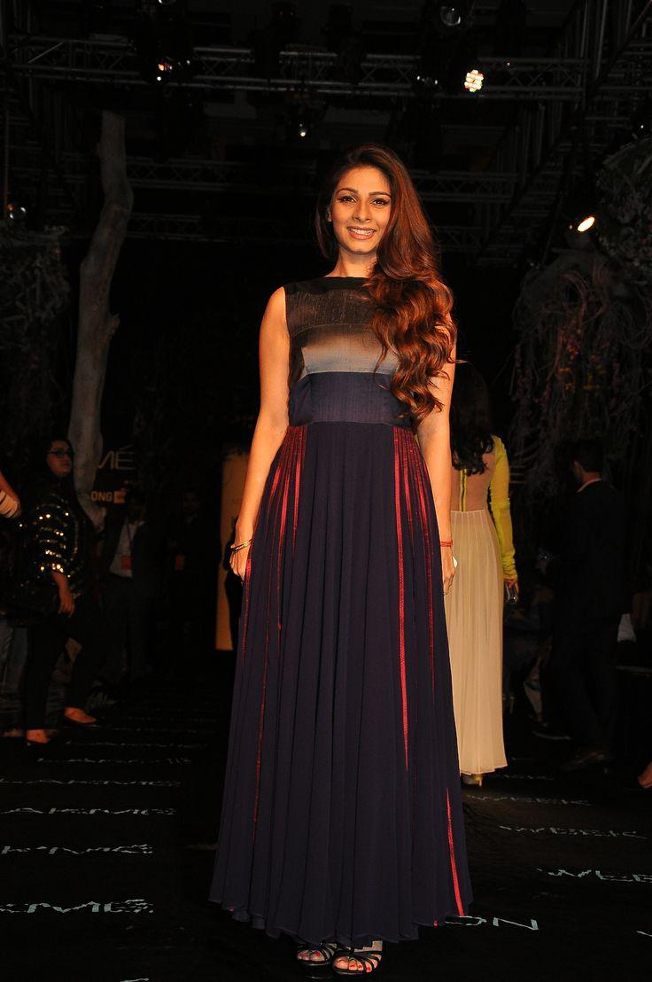 Tanisha Mukherjee at the Opening Night event