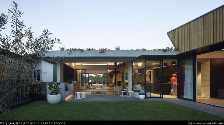 Brisbane Architects Lockyer Architects Residential Commercial Interior Design