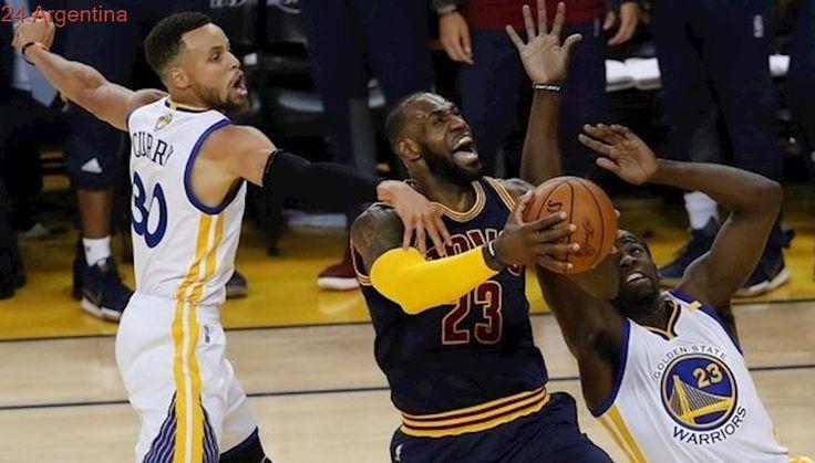 La NBA también analiza cambios en los playoffs