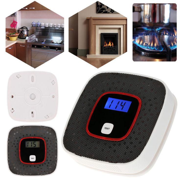 1000 Ideas About Carbon Monoxide Alarms On Pinterest