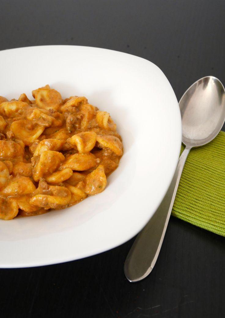 Pasta alla Montecarlo | Mastercheffa