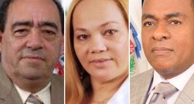 Monto de salarios a 13 exdiputados asesores de Miguel Vargas asciende a 1.3MM SANTO DOMINGO, El pago de los 13 exdiputados nombrados como asesores del Ministerio de Relaciones Exteriores asciende a un millón trescientos mil pesos,