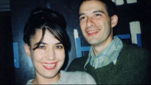 Kathleen Hanna Adam Horovitz Wedding Rings Google Search