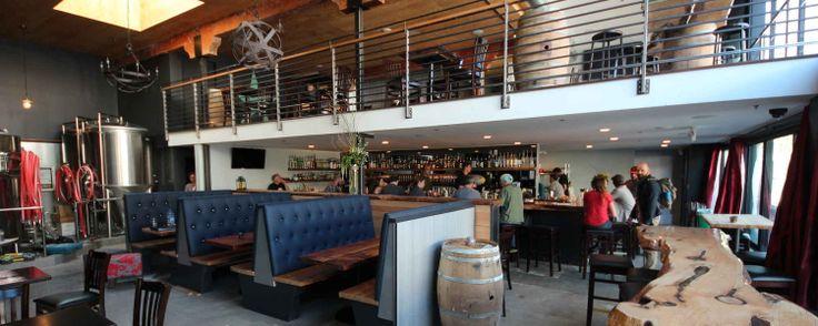 Barrelhead Brewhouse | Now Open!