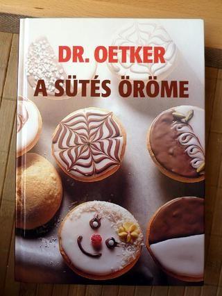 Dr oetker a sutes orome(fenykepezett)