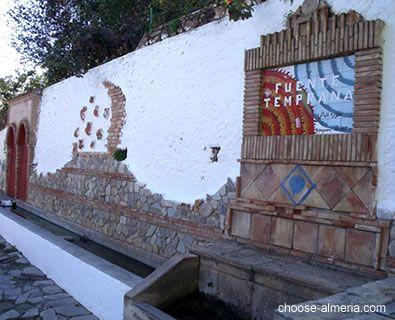Fuente Temprano - Bedar - Almeria