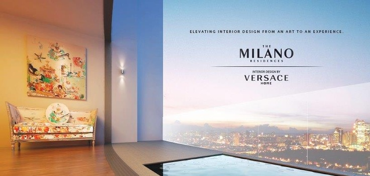 When interior design is handled by seasoned professionals with years of experience creating mood and atmosphere through lighting, color, and furniture, one can't help but marvel at the artistry. But when these professionals go further and imbue interior design with the incalculable magic of a singular brand, then it truly becomes an experience.   --  www.milanoresidences.com.ph