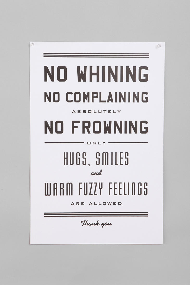 warm fuzzy feelings! Gonna put this on my front door so everyone