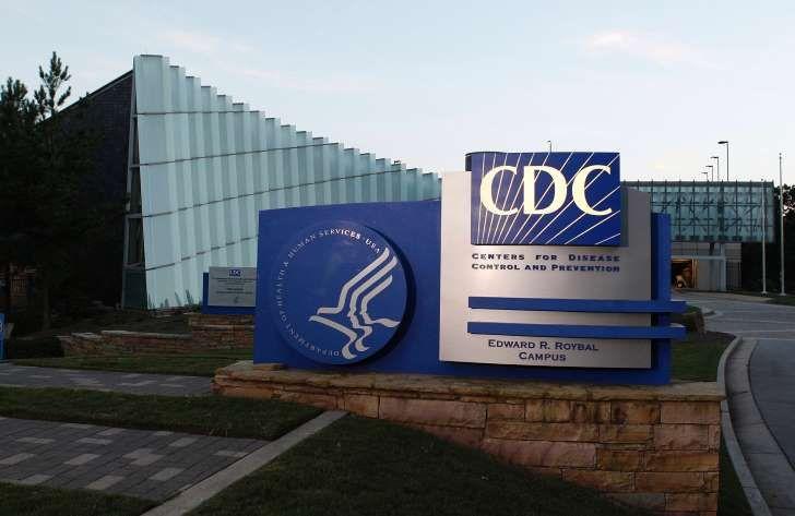 CDC reports potential Ebola exposure in its Atlanta lab.