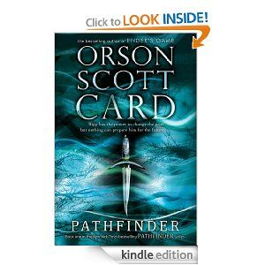 Pathfinder [Kindle Edition]  Orson Scott Card (Author)