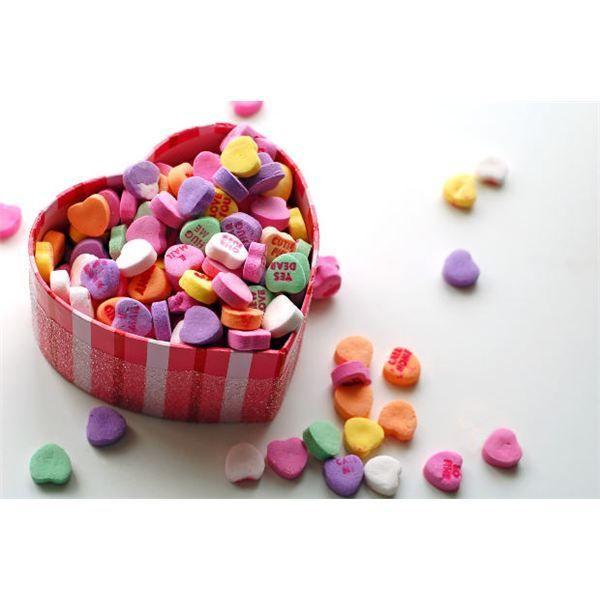 Valentine Day Office Ideas