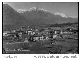 Gratacasolo anni 50´-Vallecamonica-villagg io kamuno- - Delcampe.net