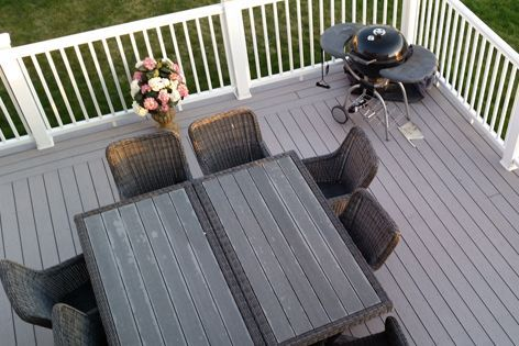 elegant wpc fence deck floor,cheap pvc deck board prices,available on the screws outdoor decking importers, #deckprices