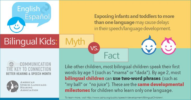 bilingual children with communicative disorders understanding Intervention for bilingual children with cas  the extent to which communication disorders, in general, and childhood apraxia of speech (cas) in particular, exist .