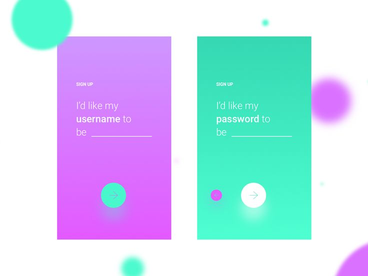 Signed up for 100 days of UI at www.dailyui.co It's been a fun process and a…