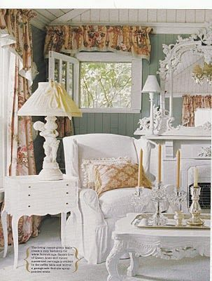 387 best My Shabby Living Room Ideas images on Pinterest Home