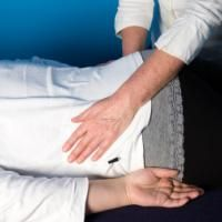 Therapeutic Touch | Taking Charge of Your Health & Wellbeing