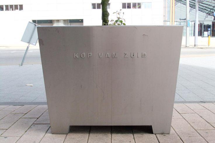 Posthumalaan, Rotterdam