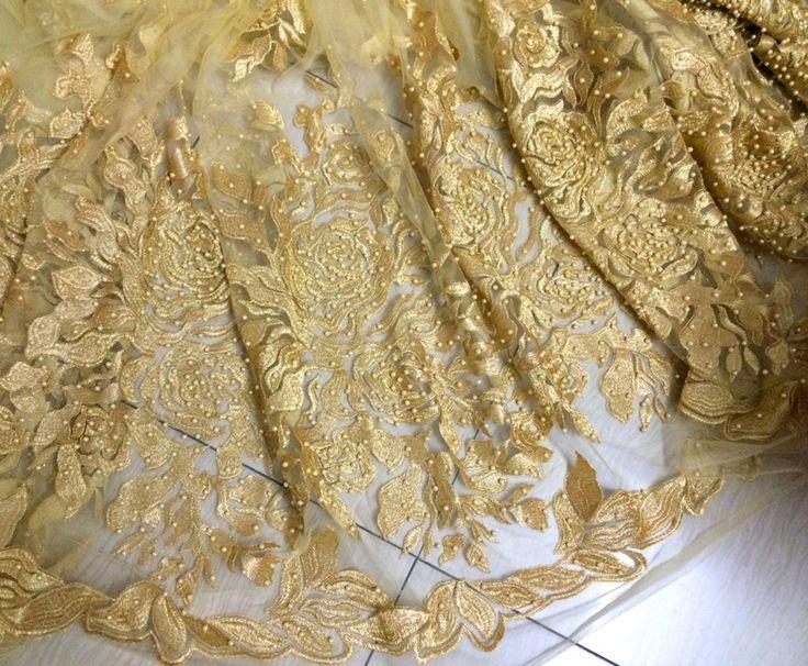 27 best FABRICS images on Pinterest | Lace fabric, Short wedding ...