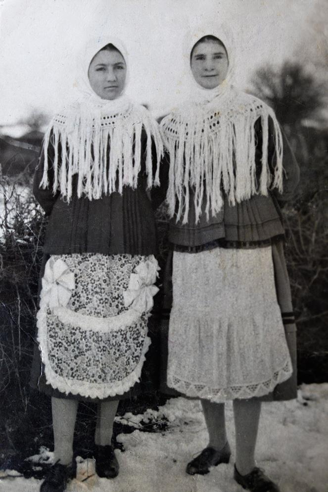 Dobrudjanka - late 1940's