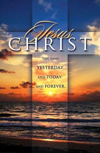Amen!!! Glory to God!!!