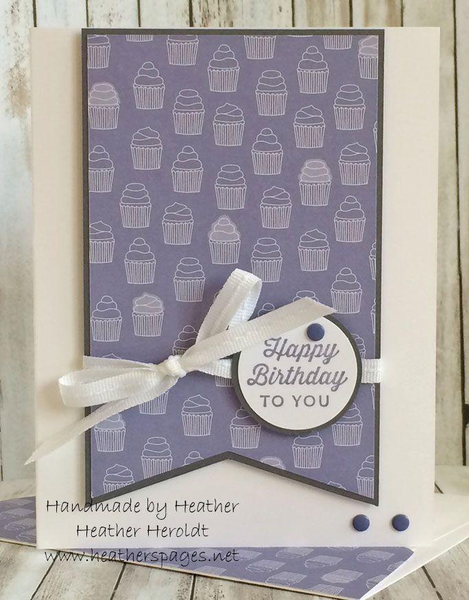 Try a Cupcake! | Heather Heroldt