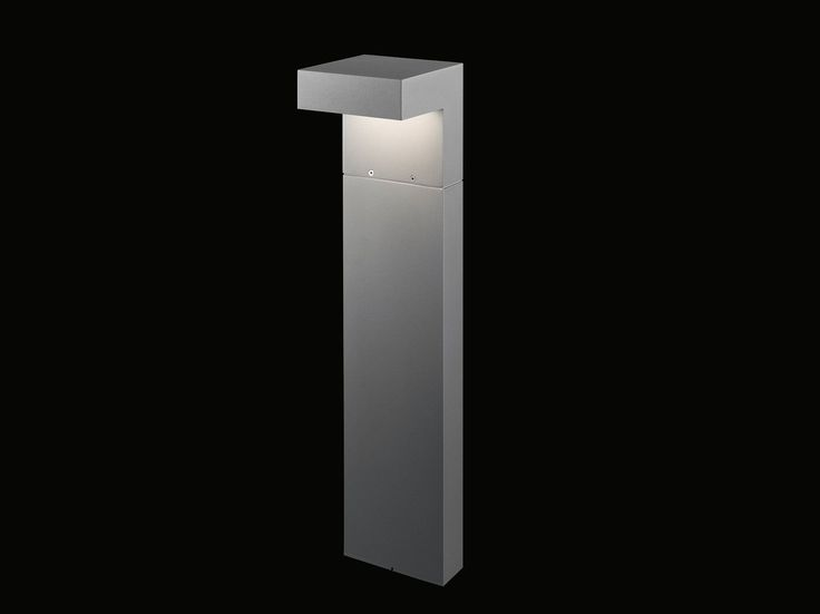 Bollard luminaire with converter WHISKY SODA LED BOLLARD - Nimbus Group