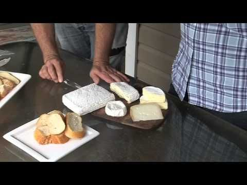 #goatvet likes these goat cheeses made by Nimbin Valley Dairy in northern NSW, Australia