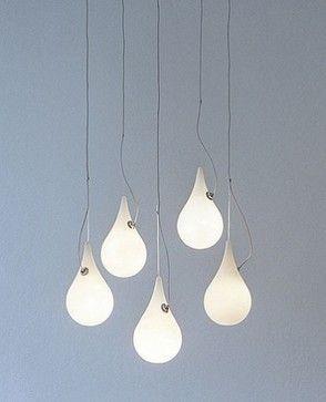 Next Mini Drop 2 Xs 5 Pendant Light Modern Pendant Lighting