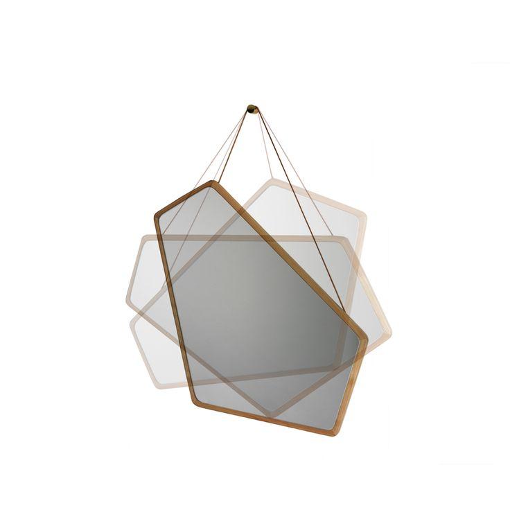 design by us ego spejl 2000 kr mirrors pinterest products mirror and design. Black Bedroom Furniture Sets. Home Design Ideas
