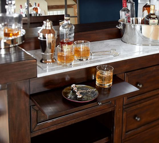 Banks Bar In 2019 Bar Furniture Home Bar Sets Bars For