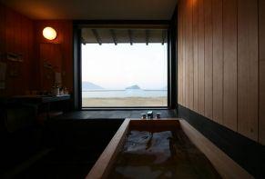 水野旅館、唐津、佐賀県