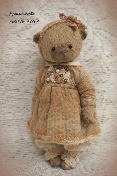 Julyasha мимо Ермакова Anastasya | Bear Pile