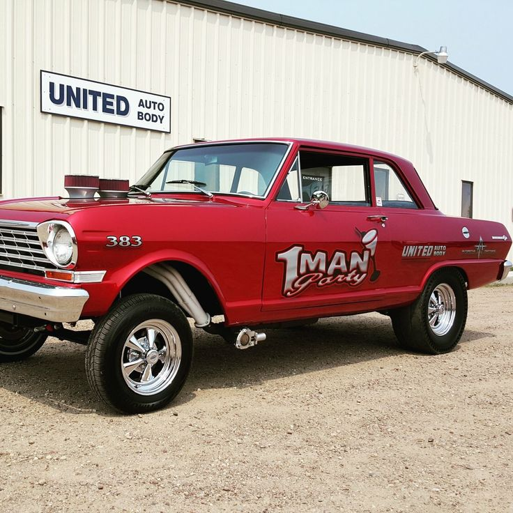 26 Best Images About Gasser Cars On Pinterest