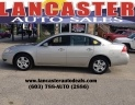 2007 Chevrolet Impala LS  $13,995